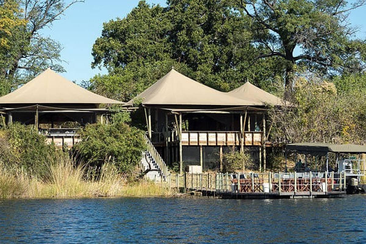 e-Tourism t/a SimplyTravel Duma Tau Camp
