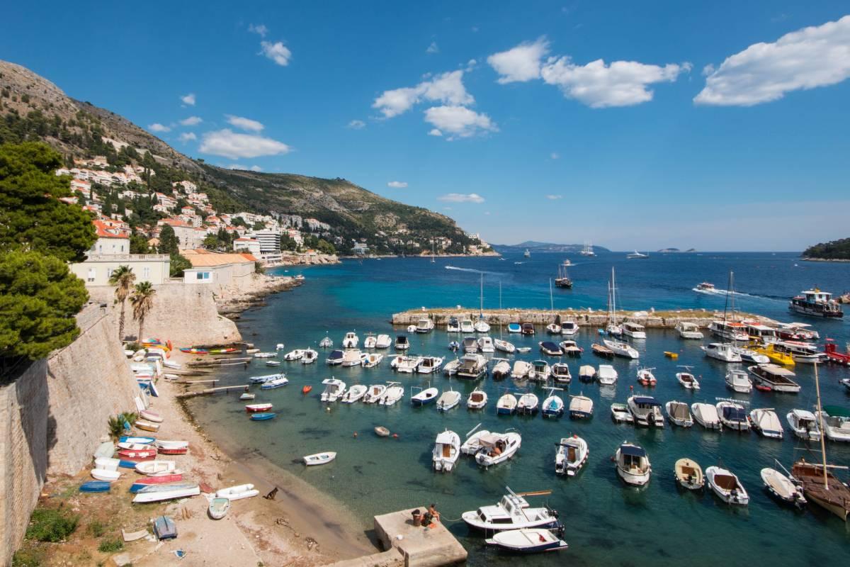 Nature Trips Dubrovnik Getaway - 3 Countries Mini Tour