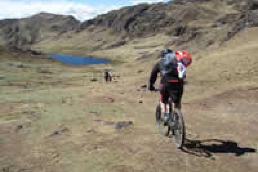 mystic lands peru CICLISMO EN COLCA - AREQUIPA