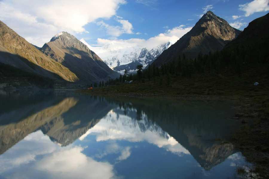 Explorabilia Tuva and Altai