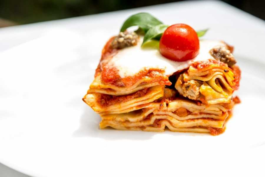 Feeling Italy Concierge Chef & Home Cook Service