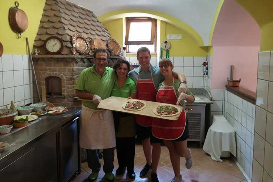 Feeling Italy Concierge GROUP TOURS - Gourmet Food Tours - The Complete Gastronomic Farm Tour