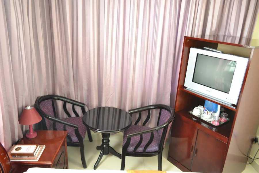 e-Tourism t/a SimplyTravel Sunbeam Hotel