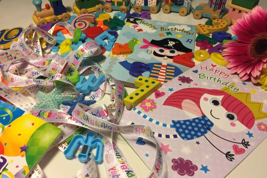 Destination Platanias PARTY FOR KIDS