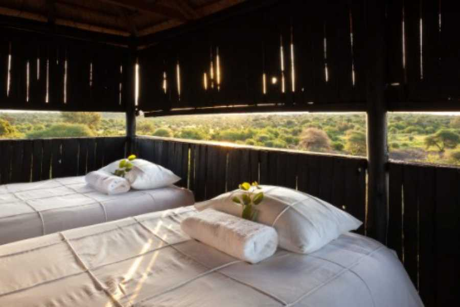 e-Tourism t/a SimplyTravel Tuli Safari Lodge