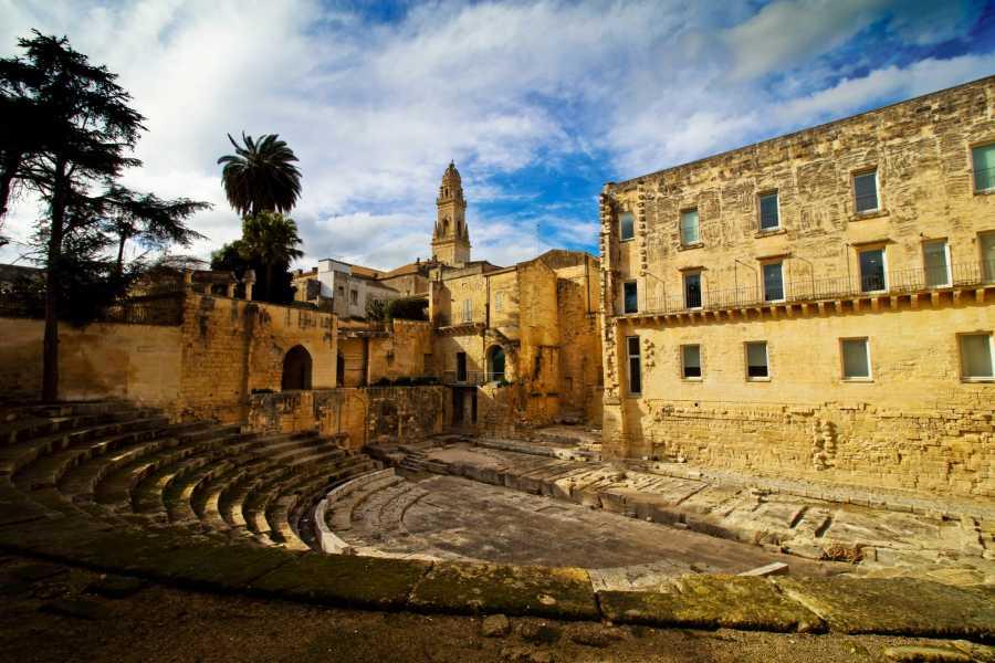 Destination Apulia VISITA GUIDATA A LECCE - Classic Tour