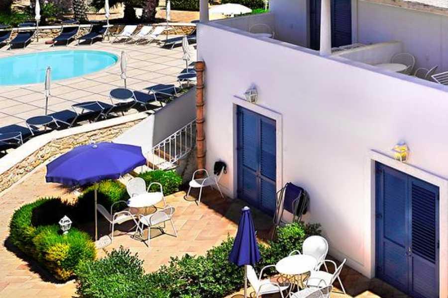 Travel Taste Sicily by Egatour Viaggi Villaggio Cala La Luna 4* | Favignana