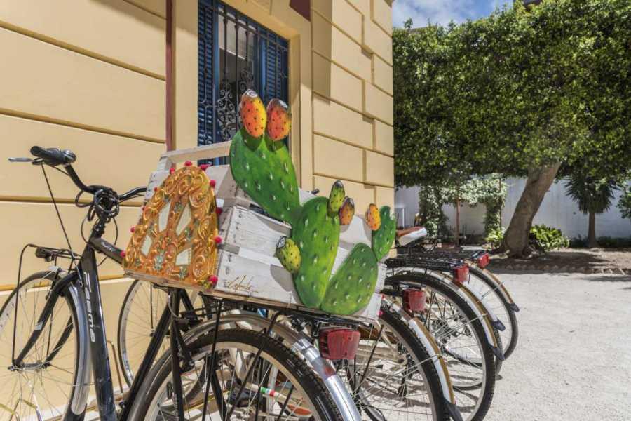 Travel Taste Sicily by Egatour Viaggi Giardini Mon Plasir | Trapani
