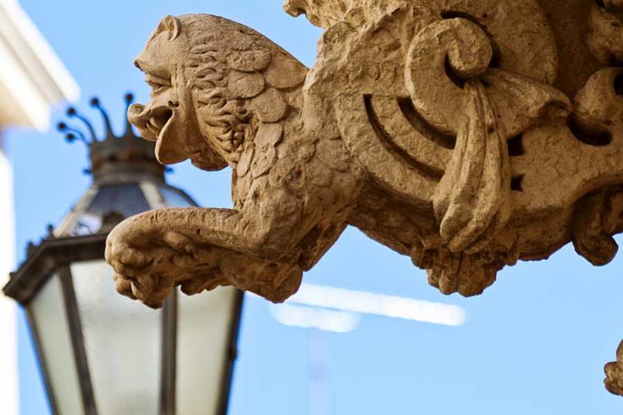 Destination Apulia TOUR A LECCE IN BICICLETTA