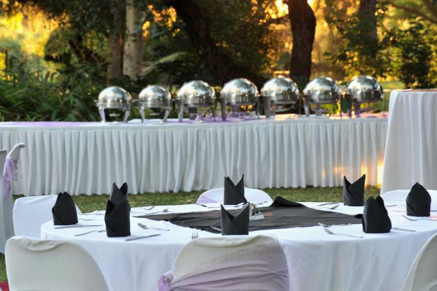 e-Tourism t/a SimplyTravel Cresta Marang Gardens Hotel