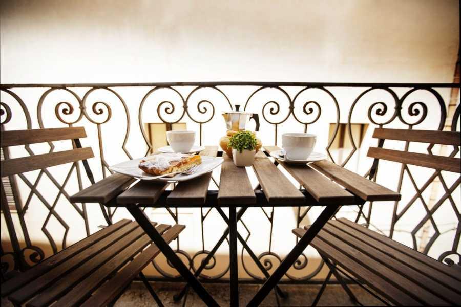 Travel Taste Sicily by Egatour Viaggi Badia Nuova Residence | Trapani