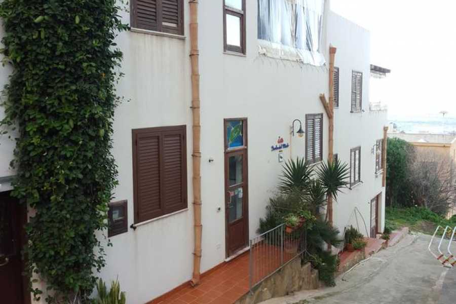 Travel Taste Sicily by Egatour Viaggi Residence Isola del Miele | Marettimo