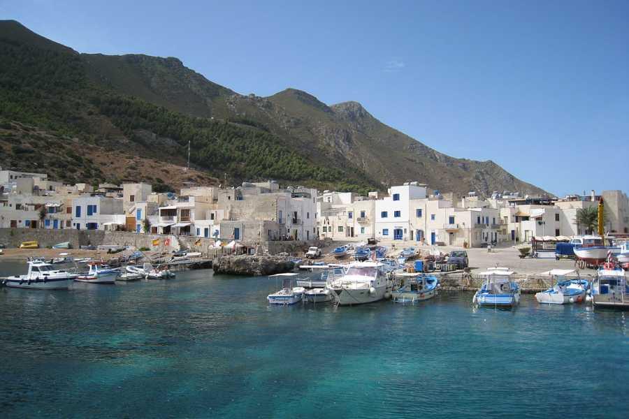 Travel Taste Sicily by Egatour Viaggi Badia Nuova Residence