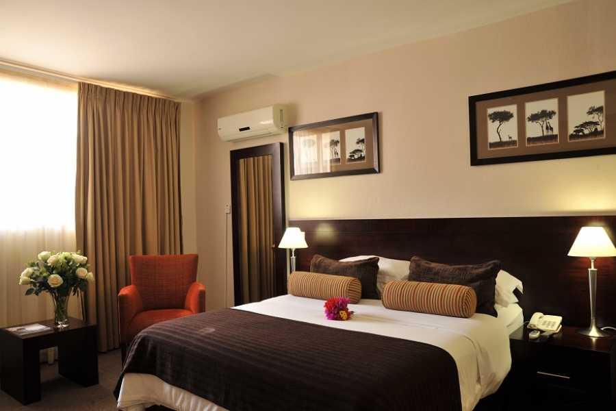 e-Tourism t/a SimplyTravel Cresta Bosele Hotel