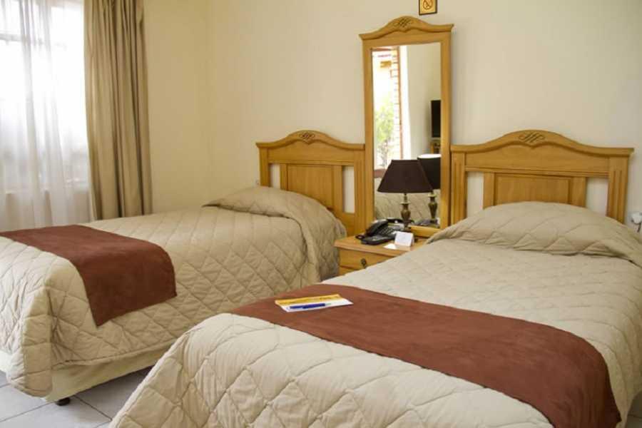 e-Tourism t/a SimplyTravel Cresta Jwaneng Hotel