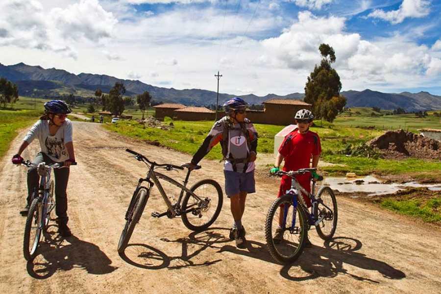 mystic lands peru YUNCAYPATA,TOUR EN BICICLETAS