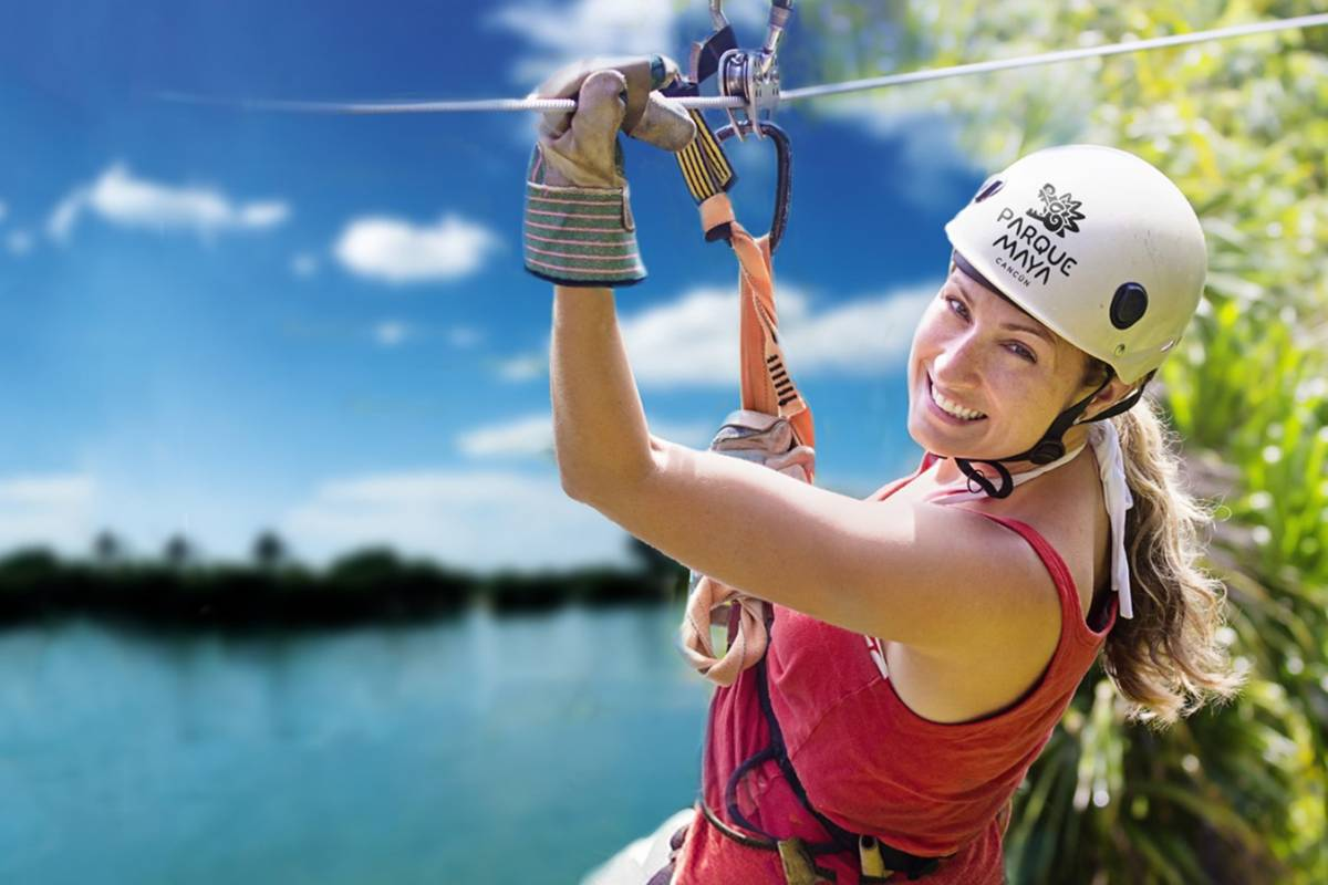 Cancun Vacation Experts MAYAN EXPERIENCE