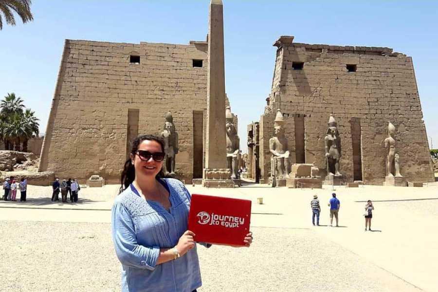 Journey To Egypt 2 Day Short Break in Luxor
