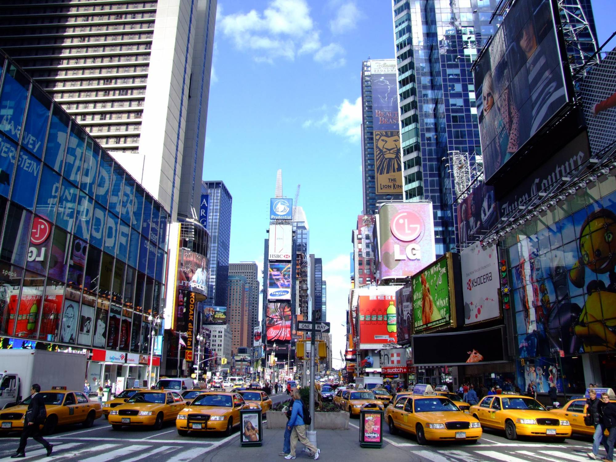 NYC Luxury hotel, Christmas & Shopping 2018 - Dream Vacation Tours