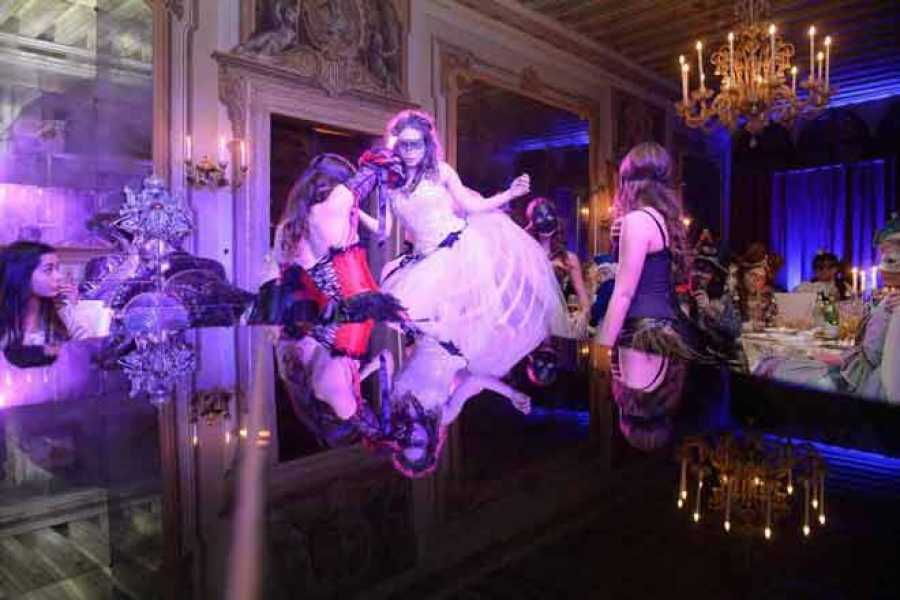 Venice Tours srl Casanova Grand Ball - The PLEASURE GARDEN