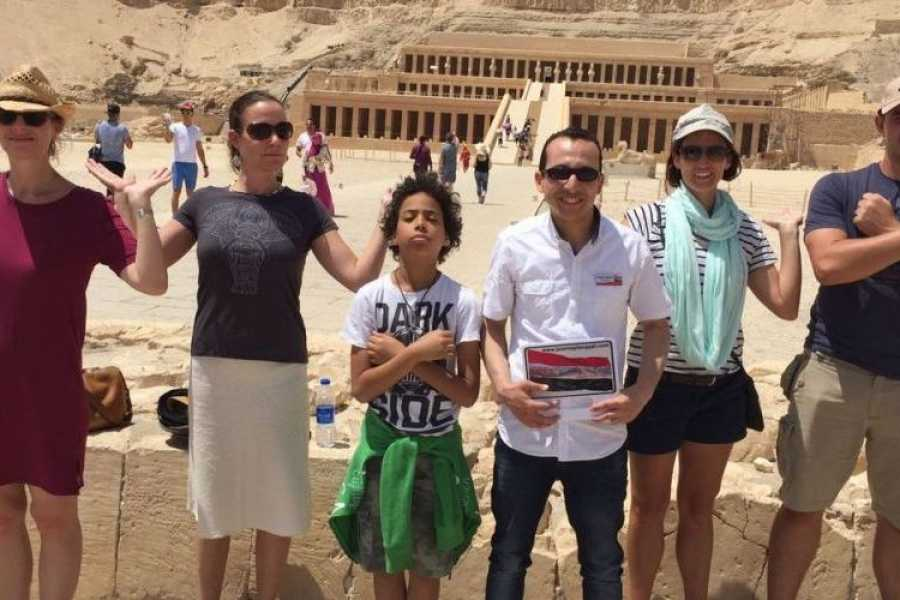 Journey To Egypt MS Amarco Nile Cruise