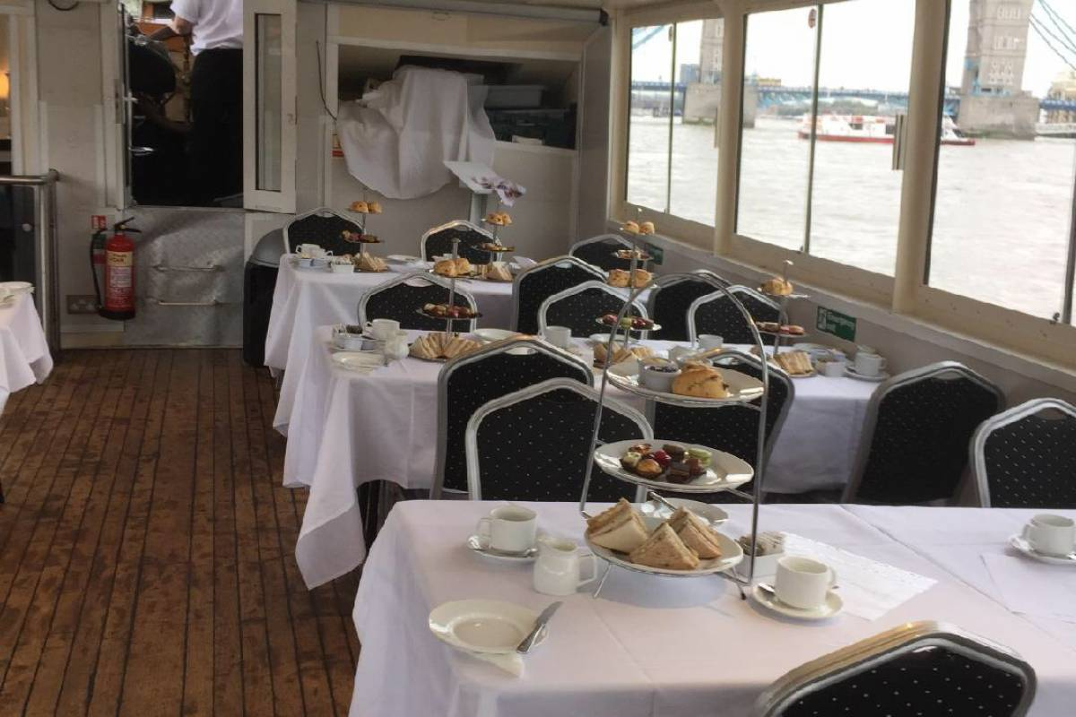 Muslim History Tours Private Group Cruise