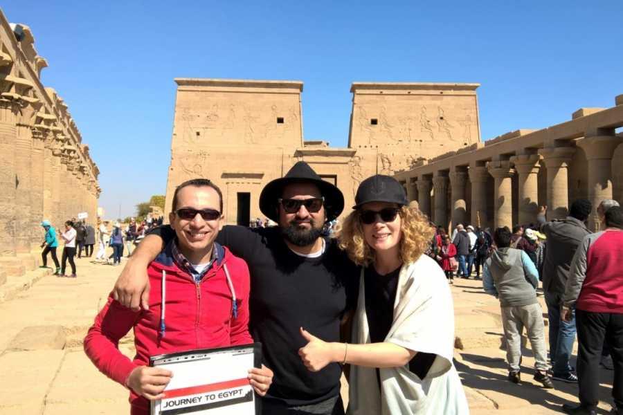 Journey To Egypt MS Farah Nile Cruise