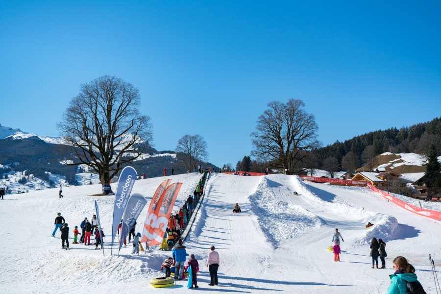 Grindelwaldsports bodmiARENA
