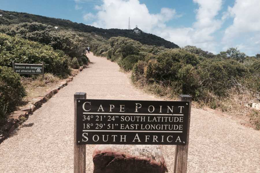 capefriendlytours CAPE / STELLENBOSCH COMBO TOUR