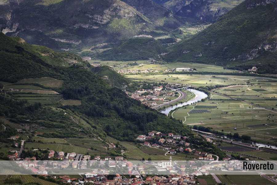 Enjoy33 Wine Tour Vallagarina