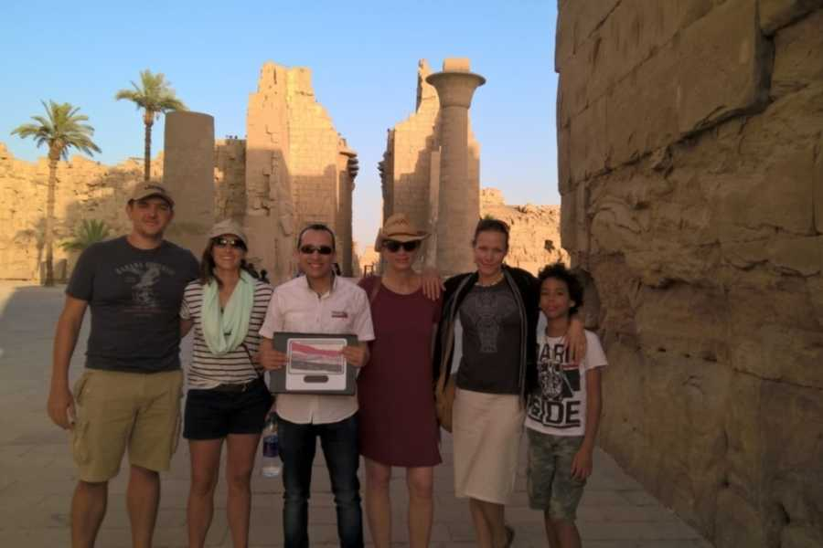 Journey To Egypt MY Alyssa Nile Cruise