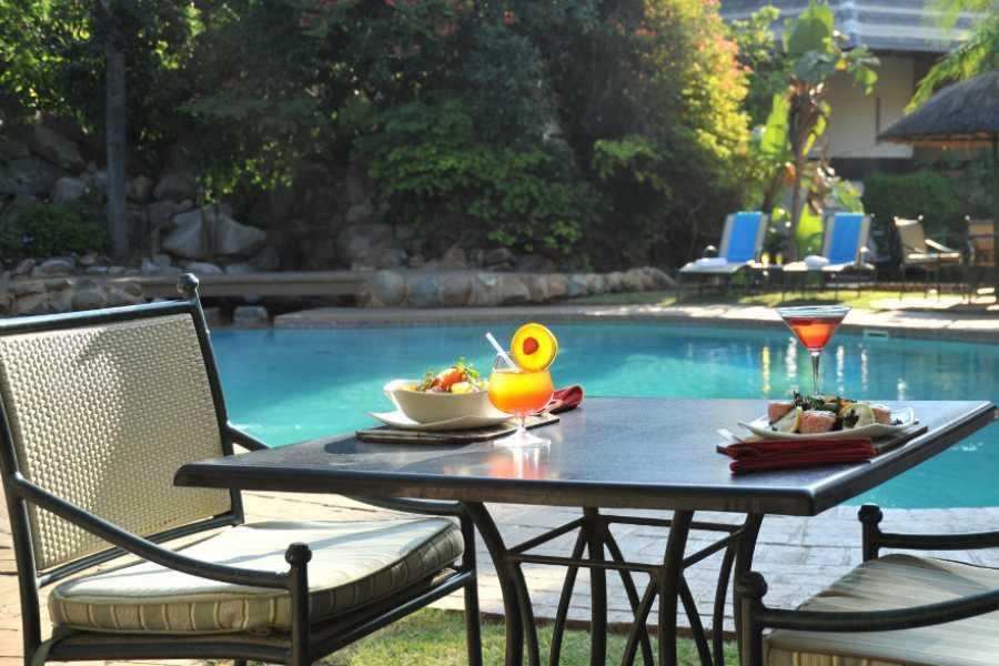 e-Tourism t/a SimplyTravel Cresta Thapama Hotel