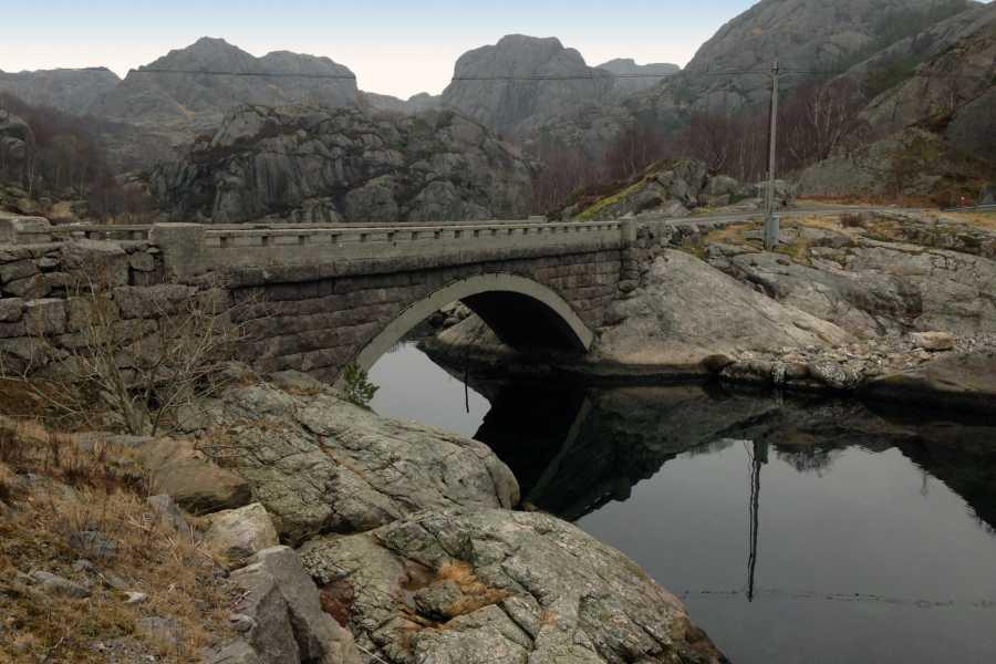 Magma Geopark Geobike Sokndal, Rogaland