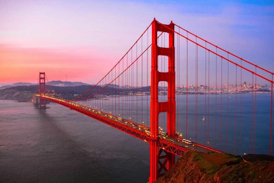 Dream Vacation Tours Cross USA Dream Tour