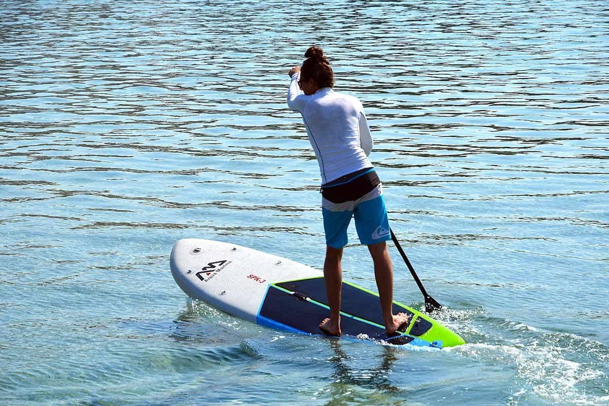 Sugaman Tours Stand up Paddle Tour, Split