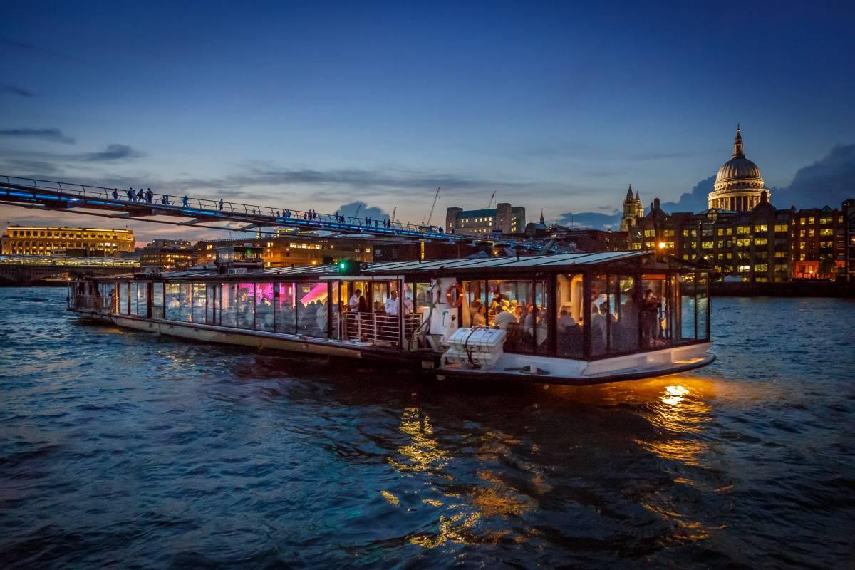 Muslim History Tours Anniversary Cruise