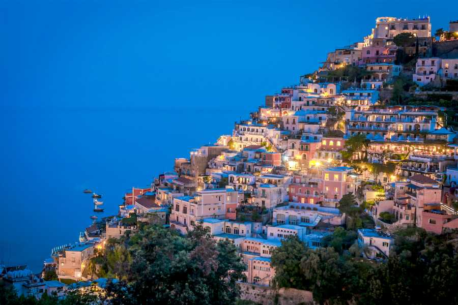 Travel etc Tour Privato di Positano
