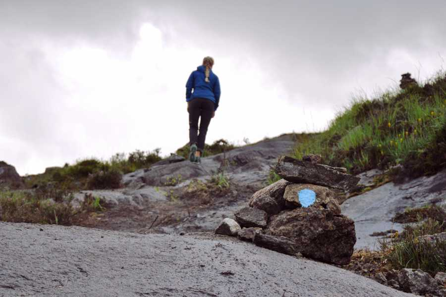 Magma Geopark Trollpikken - Vannbassengan