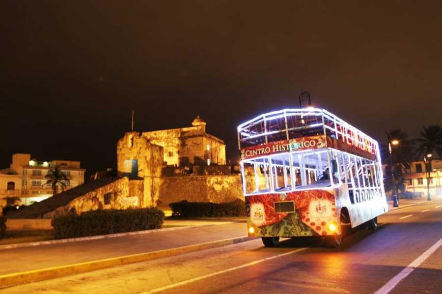 Tours y Tickets Operador Turístico PAQUETE VERACRUZ - PAQUETE 4 DÍAS Y 3 NOCHES EN VERACRUZ