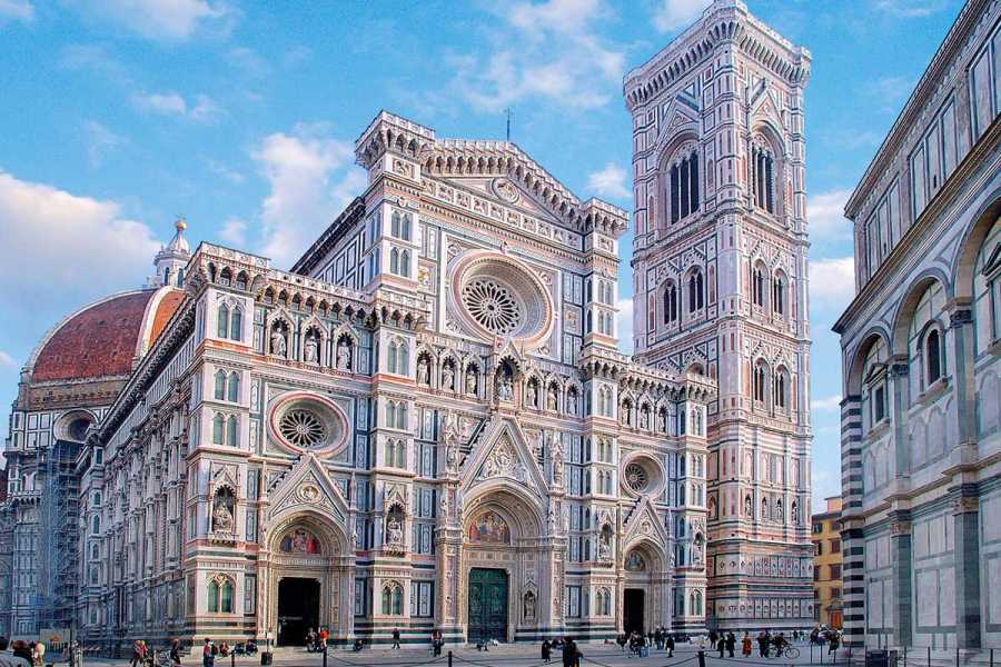 ACCORD Italy Smart Tours & Experiences I MEDICI - TOUR A PIEDI