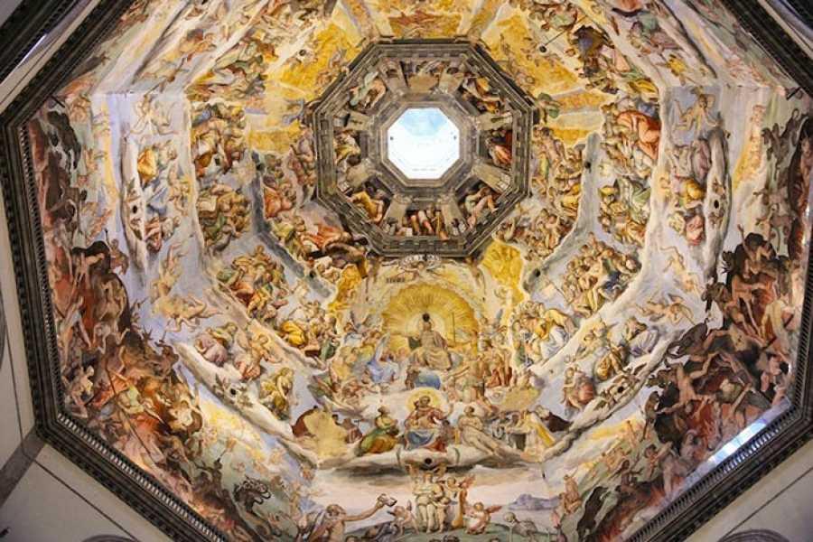 ACCORD Italy Smart Tours & Experiences VISITA DELLA CUPOLA E TOUR BREVE DELLA CATTEDRALE