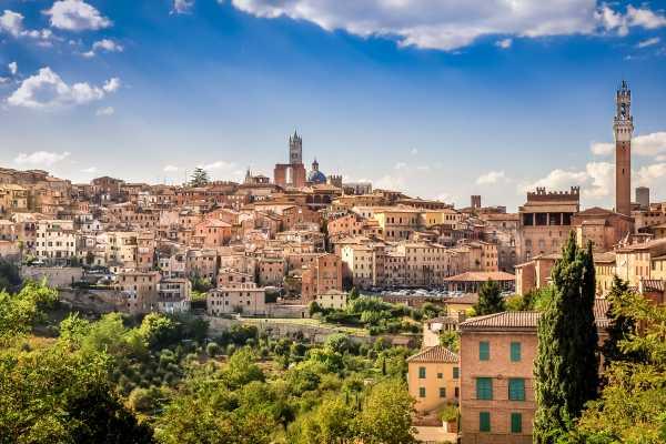 10 Days Rome & Tuscany