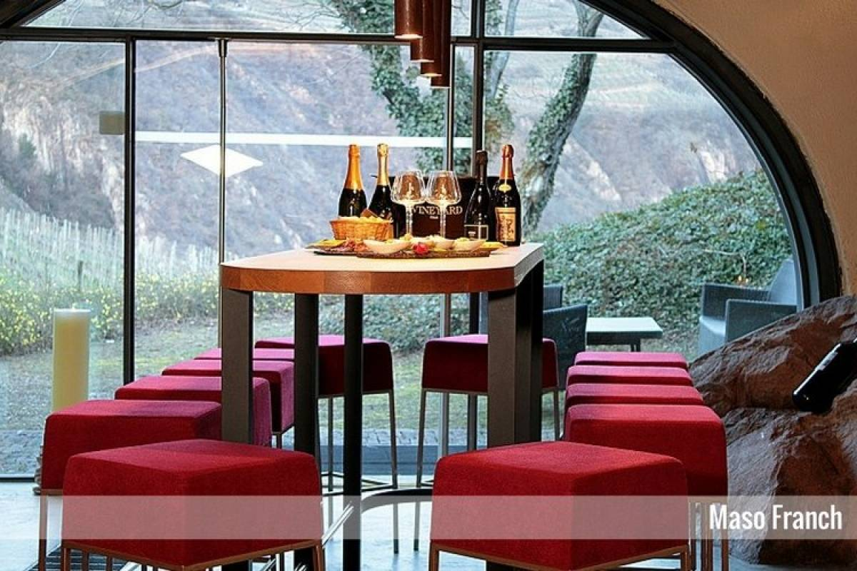 Enjoy33 Tour del vino Valle dell'Adige & Trento | 3 giorni