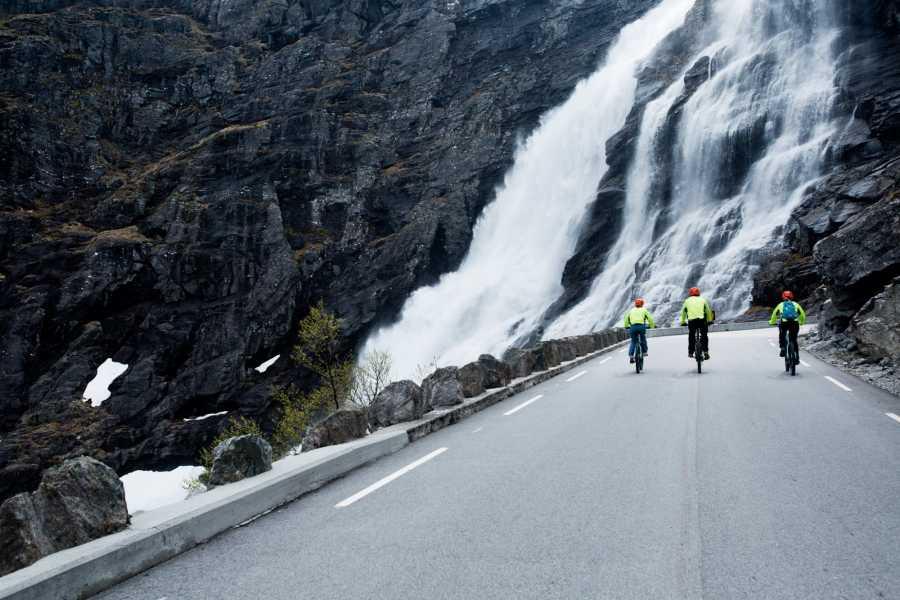 Hotel Aak Tour de Trollstigen