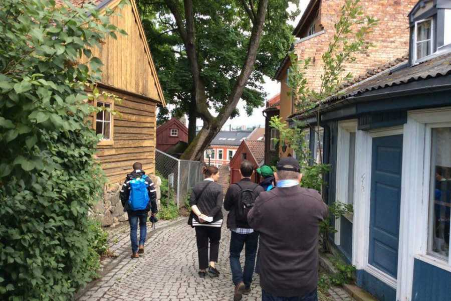 Viking Biking Food Tour : Traditional Thursday