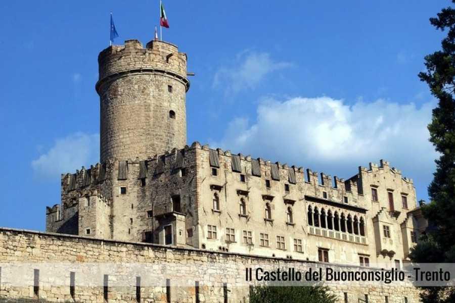 Enjoy33 In Trenino tra Castelli e Musei  & Trento  | 3 giorni