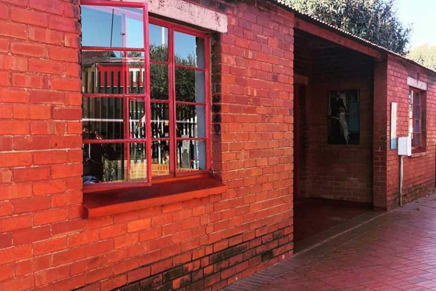 Toerboer Pretoria & Soweto Historical Day Tour