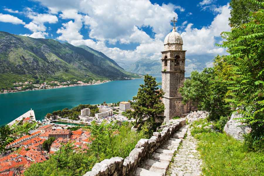 Nature Trips Montenegro Discovery - Walking Holiday, 8 days 7 nights
