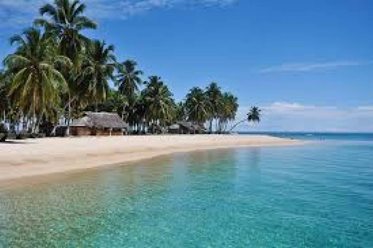 Cacique Cruiser Isla Icodup - 1 island trip