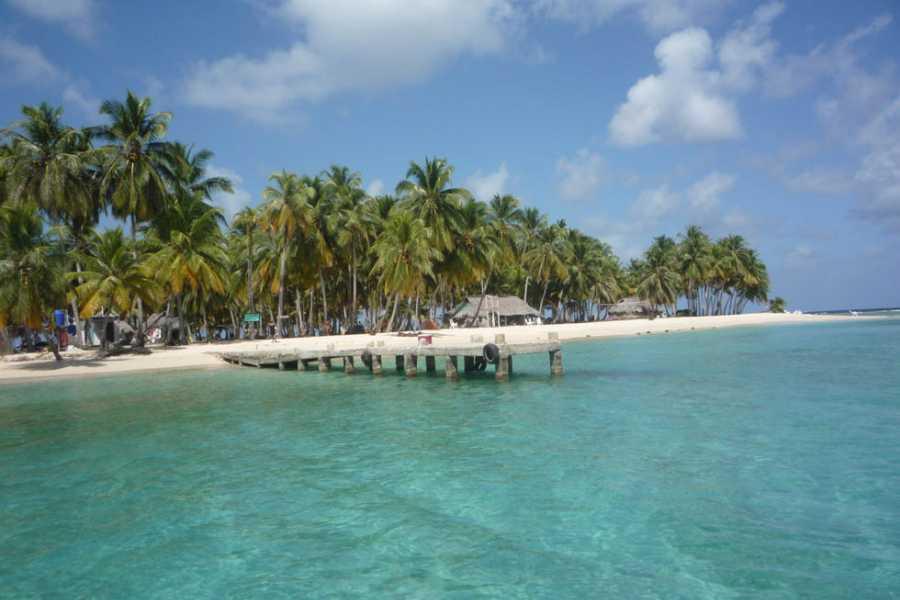 Cacique Cruiser ISLA ICOPUD –  UN VIAJE CARIBEÑO